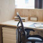シェアオフィスの個室のイメージ(その8)