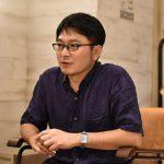株式会社温泉道場 代表取締役 山崎寿樹さん