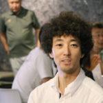 有限会社銀座茶房 代表取締役の栗原俊明さん