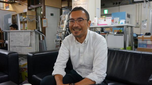 さいたま市の公民連携推進担当・宮本さん