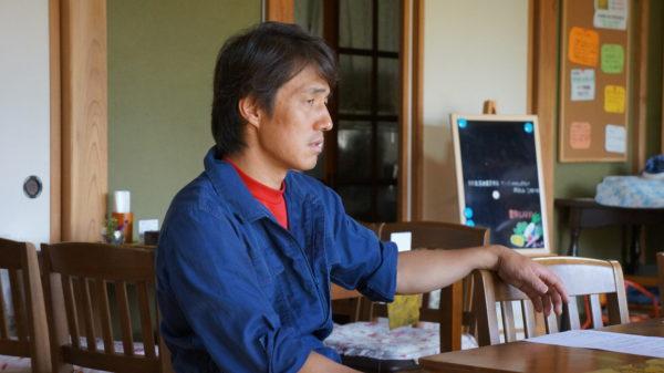 榎本さんの写真