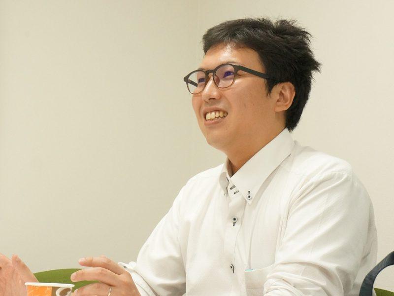 株式会社UNITE 代表取締役社長 鹿野徹さん
